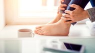 Does Vicks Vaporub Cure Toenail Fungus?