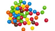 How Is the Candy M&M's Made?