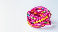 How to Repair Beaded Bracelets