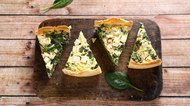 How to Freeze Quiche
