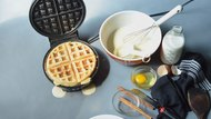 How to Refrigerate Waffle Batter