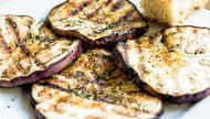 How to Grill Eggplant on a George Foreman Grill