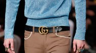 How to Identify Fake Gucci Belts