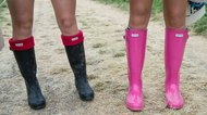 How to Identify Knockoff Hunter Boots