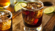 How to Make a Captain and Coke