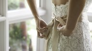 How to Tie a Bow on a Dress