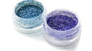 How to Apply Loose Glitter on Eyes