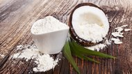 How to Substitute Coconut Flour for Wheat Flour