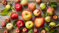 The Best Apples for Eating
