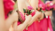 How to Alter a Bridesmaid Dress