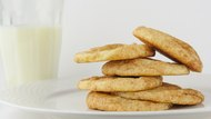How to Bake Snickerdoodle Cookies That Stay Soft