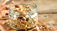 How to Make Granola for Diabetics