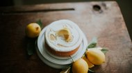 How to Make Lemon Glaze