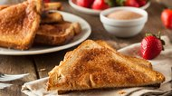 How to Make Stove Top Cinnamon Toast