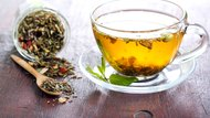 Herbal Teas to Reduce Swelling