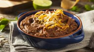 How to Warm Up Refried Beans