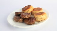 How to Freeze Sausage Patties After Cooking
