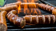 What Is the Difference Between Kielbasa & Smoked Sausage?