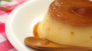 How to Cook Flan on Top of the Stove