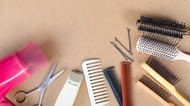 Hairstyling tools