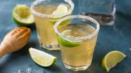 How to Add Grand Marnier to a Margarita