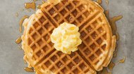 How to Make a Rich, Low-Carb Waffle With Coconut Flour