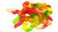 HIstory of Gummy Worms