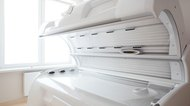 How Much Room to Allow for Home Tanning Bed?