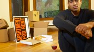 How to Refill a Wine Box