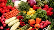 What Causes Fruits & Vegetables to Get Their Color?