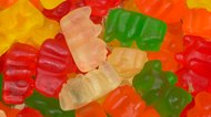 How to Quickly Dry Gummi Bears