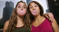 Different Tricks You Can Do with Bubble Gum
