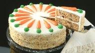 How to Freeze Carrot Cake