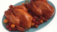 How to Make Warmed Up Chicken Moist