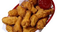 What Kind of Oil Should I Use to Deep Fry Wings?