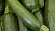 How to Cut Thin Strips of Zucchini