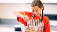 How to Freeze Toll House Chocolate Chip Cookie Dough