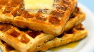 How to Make Waffles in a George Foreman Grilleration Grill