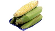 How to Keep Corn Warm After It Is Already Boiled