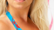 How to Make Your Bathing Suit Top Fit a Little Better