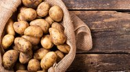 Do Russet Potatoes Cook Faster Than Sweet Potatoes?