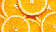 How to Freeze Fresh Oranges