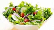 How to Make a Tasty Salad Without Dressing