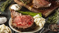 How to Reheat Leftover Prime Rib