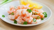 What Food Goes With Boiled Shrimp?