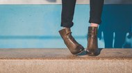 How to Stretch Boots for High-Arch Feet