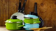 What Does Hard Anodized Mean in Cookware?