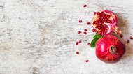 How to Make Pomegranate Extract