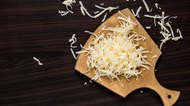 How to Grate Cheese Without a Cheese Grater