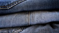 How to Make Faded Jeans